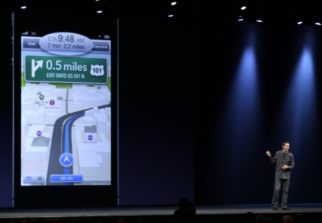 Google Maps for iPhone reportedly a step closer to release