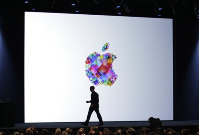Apple still on top, but showing signs of vulnerability