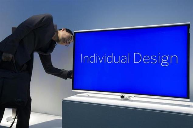 Rumours of Apple buying German luxury TV maker Loewe surface again