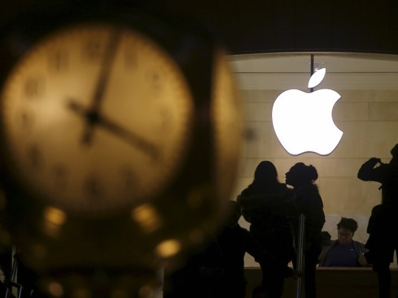 Apple, FBI to Clash Again in US Congress Over Encryption