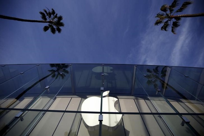 Apple to Increase Investment in Increasingly Tough China