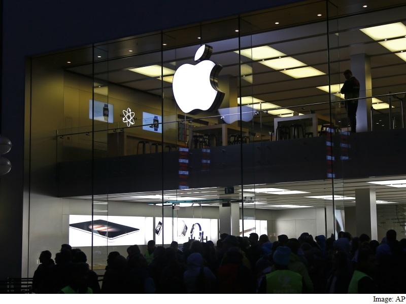 Apple Case Against Samsung Should Go Back to Lower Court: US DoJ