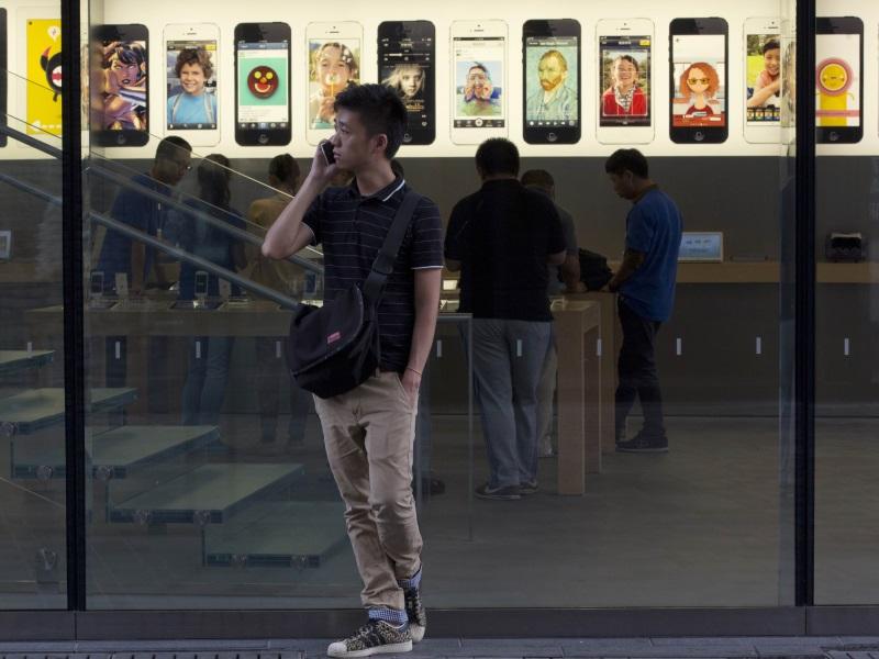 Apple Denies Handing Source Code Over to China