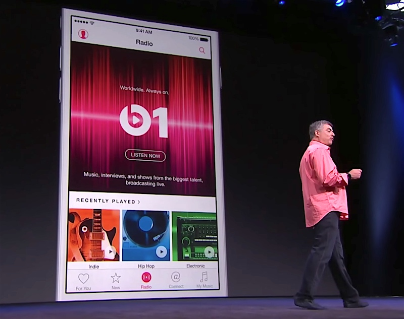 Apple Music Gets Remixes and Mash-Ups With Dubset