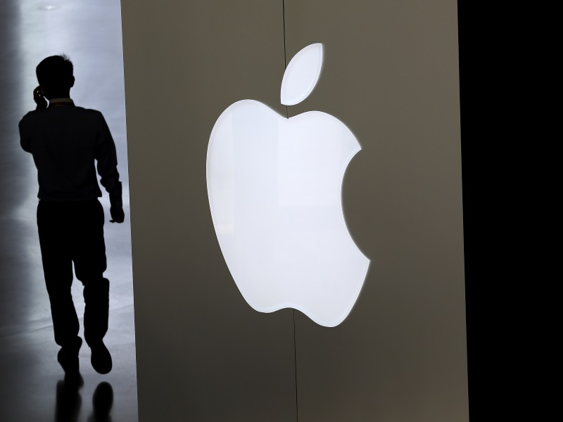 German Court Ruling Threatens Apple's Video Services