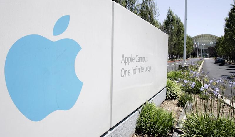 Apple to Inaugurate Hyderabad Development Centre on Thursday: Ranjan