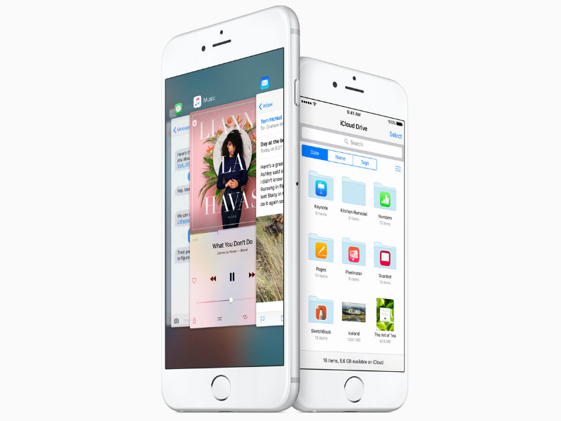 iPhone 6s and iPhone 6s Plus First Impressions