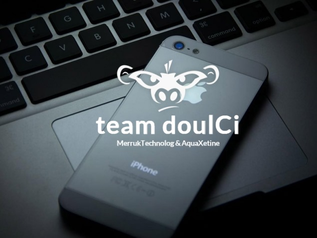 iCloud Activation Lock Allegedly Bypassed By 'doulCi' Hacker Team