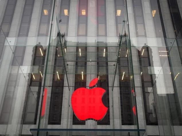 Apple Sues Ericsson Over LTE Wireless Telecom Patents