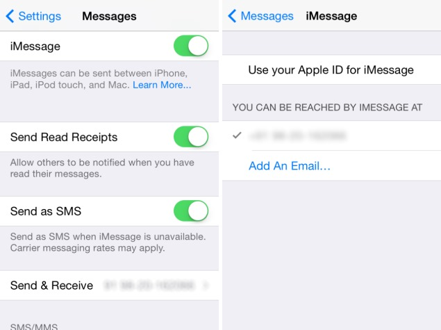 Apple Promises Fix for iMessage Bug That Causes Message Delivery to Fail