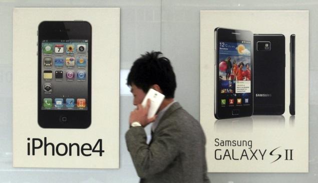 Apple-Samsung courtroom battle set for closing arguments