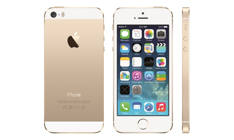 The iPhone 5s Has Disappeared From Apple's Website. Should You Grab One Now?
