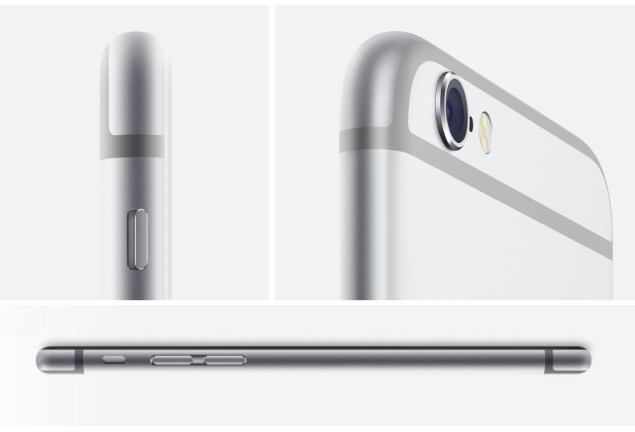 Is Apple Embarrassed About the iPhone 6 and iPhone 6 Plus Camera Bulge?