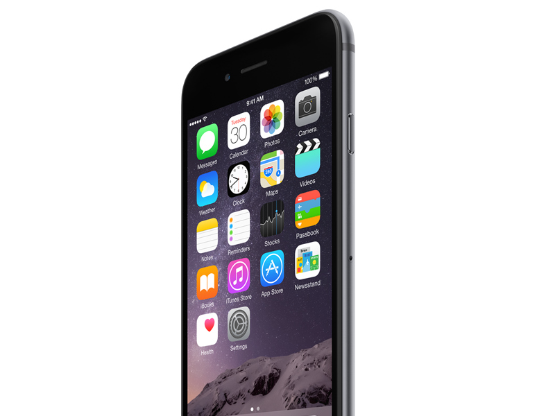 iPhone 6 64GB, MacBook Air, Sony TV, and More Tech Deals