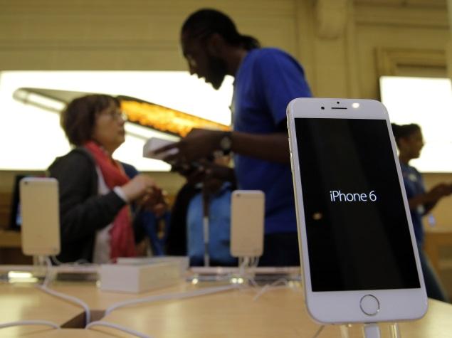 Apple's iOS Platform Dominated the Enterprise Segment in 2014: Citrix