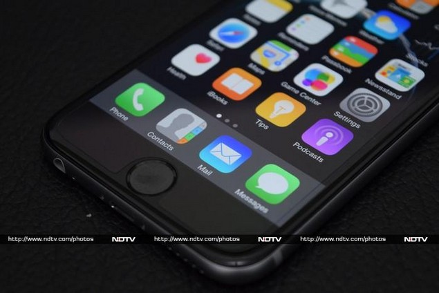 iPhone 6, iPhone 6 Plus, MacBook Air, LG G3, and More in Tech Deals of the Week