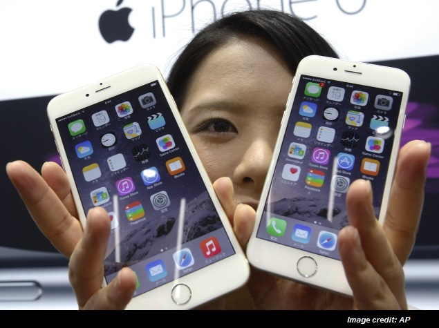 In China, a Glut of Black-Market iPhones and a Glum New Reality for Apple