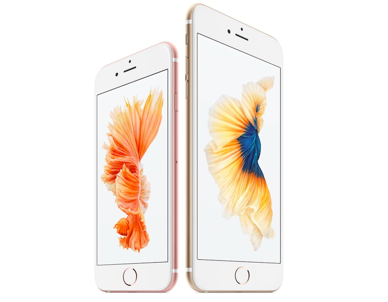 iPhone 6s and iPhone 6s Plus: Top 10 New Features