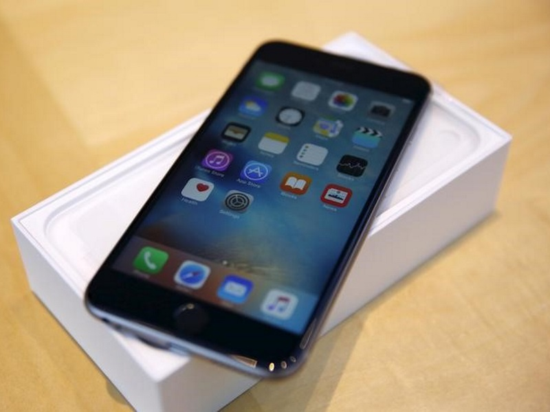Slowing iPhone Growth Spurs Deeper Cuts at UK's Imagination