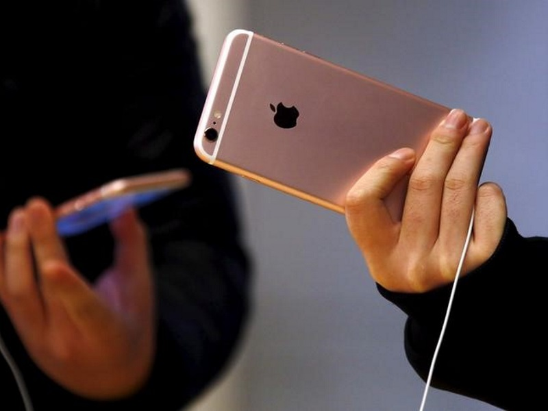 iPhone 6s, iPhone 6s Plus Face Production Cuts Due to Inventory Pileup: Report