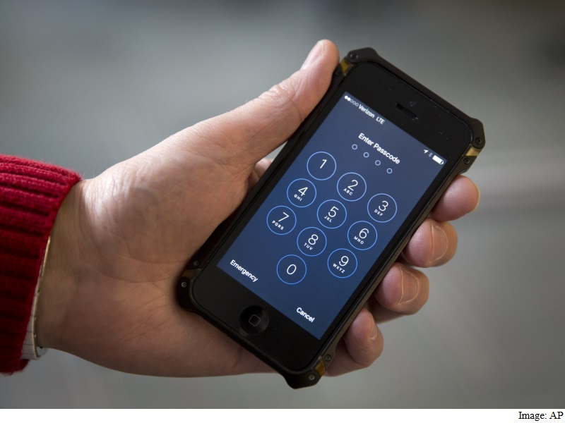 FBI Asked for Password Reset on Shooter's iPhone
