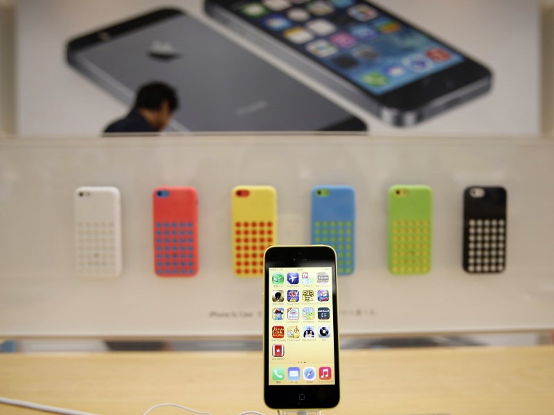 No Imminent Rebound in Apple's iPhone Sales, Say Analysts