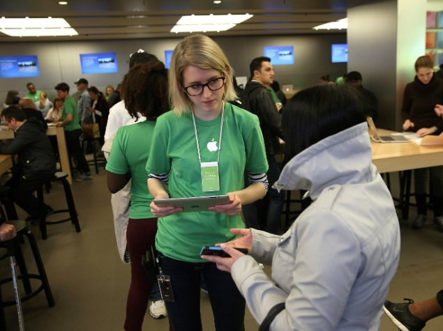 New iPad Tablets Expected to Boost Apple's Share in Premium Segment