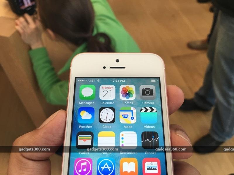iPhone SE Sports 2GB of RAM, Tips AnTuTu Benchmark Listing