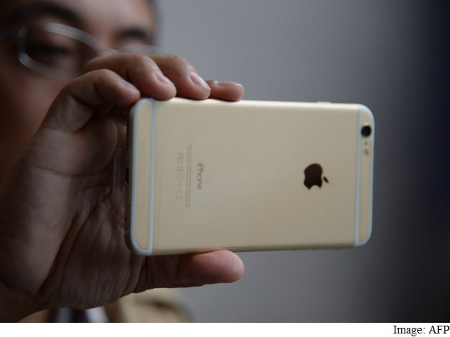 China iPhone Sales Beat US for the First Time