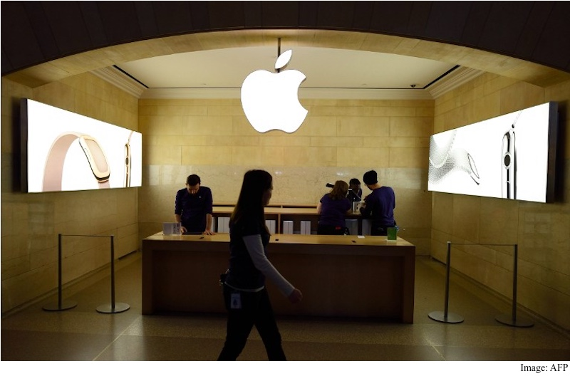 Apple Resubmits India Retail Store Application; Xiaomi Follows