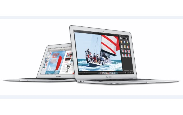MacBook Air, 13-inch MacBook Pro Updated With Intel Broadwell Processors