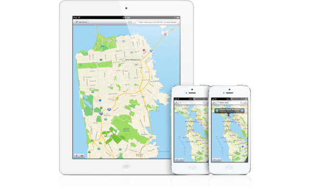 Apple Maps a success in the US, used by 35 million iPhone owners: Report