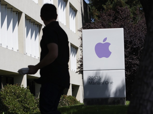 US FTC Reportedly Seeking Assurances From Apple on Health Data Security
