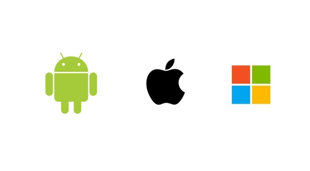 Microsoft cooler than before, Apple cool as ever, Android coolest: Poll