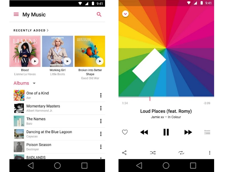 Apple Music Out of Beta on Android; Gets Equaliser Settings and More