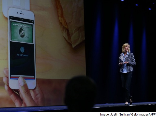 Apple Pay Is Coming to UK, Backed by Banks and Retailers