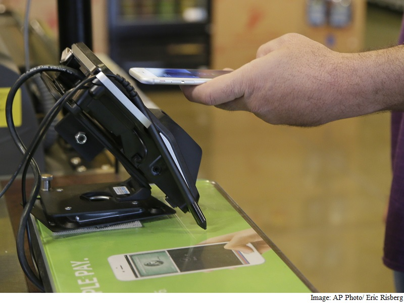 Apple Pay Expands as It Vies for Broader Acceptance