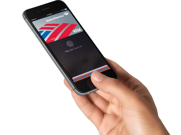 Google, Square Working on Mobile Payment Systems to Rival Apple Pay: Report