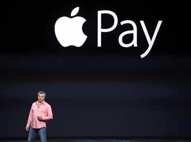 In 'Year of Apple Pay', Many Top Retailers Remain Sceptical