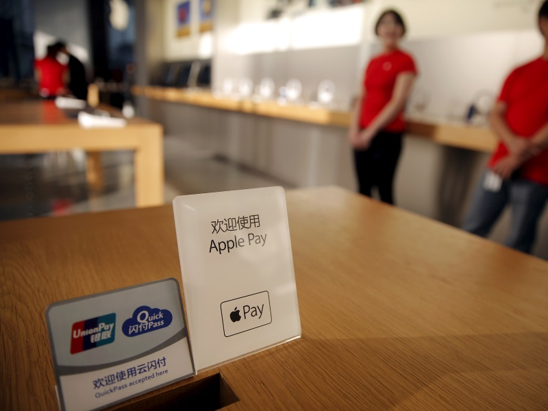 Early Days, but Apple Pay Struggles Outside US