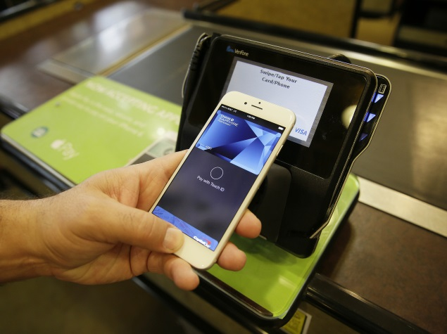 After Apple Pay, NXP Pitches Tap-to-Pay Technology to Car Makers