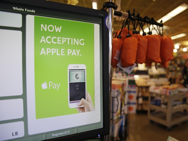 Apple Pay Set to Be Introduced in Britain This Summer: Report