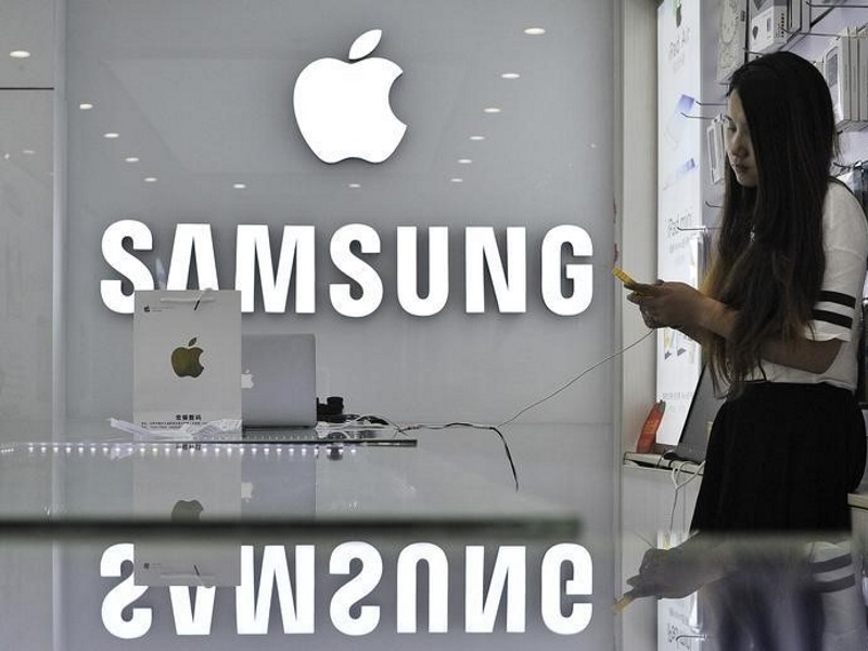 Apple Wins US Ban on Older Model Samsung Smartphones