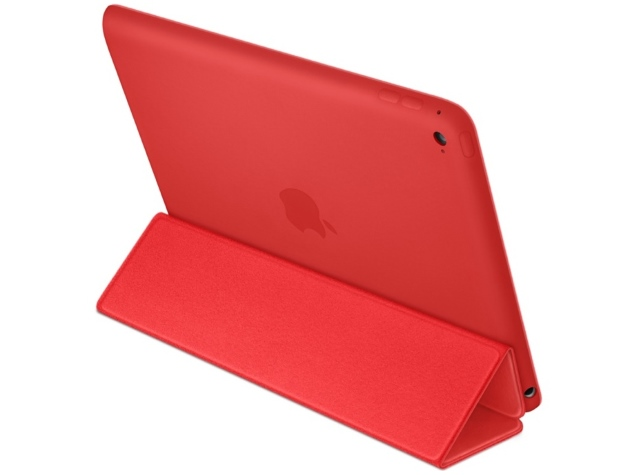 Apple Introduces New Smart Covers and Smart Cases for iPad Tablets