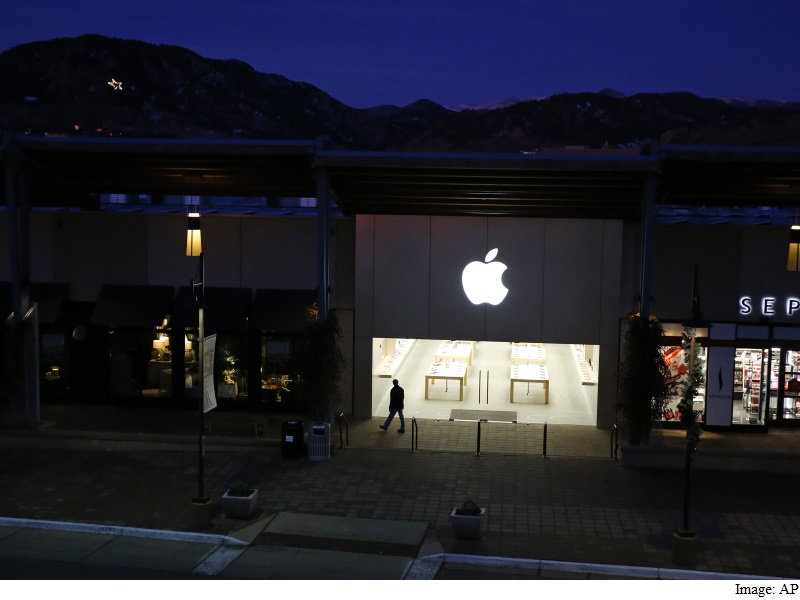 Apple Gets Closer to Knocking Out $533 Million Patent Verdict