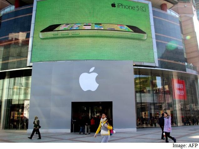 Apple to Spend $1.9 Billion on New European Data Centres