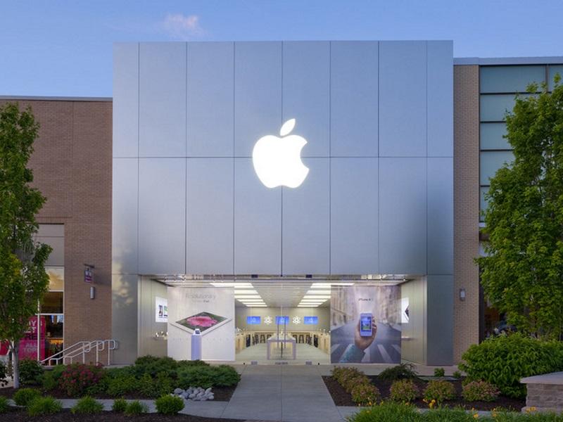 Apple Announces iOS App Design and Development Accelerator in Bengaluru