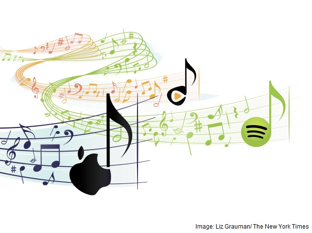 Apple's Foray Into Streaming Music Isn't a Guaranteed Success