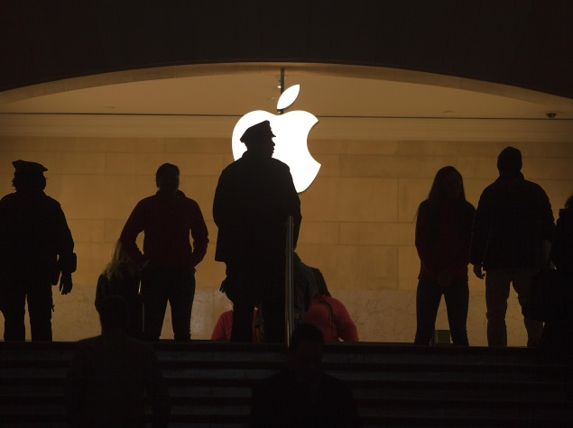 Apple Loses Taiwan Anti-Competitive Practices Court Case