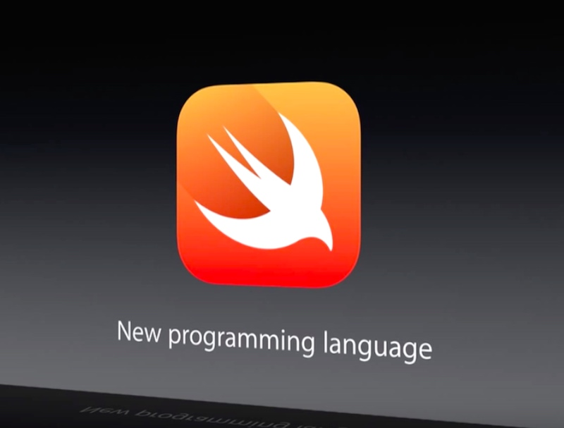Apple's Swift Programming Language Goes Open Source